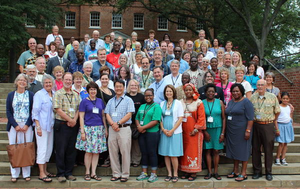 2014 Conference Group Shot
